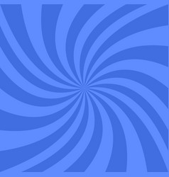 Geometrical spiral background - graphic from vector