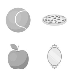 trade sport ecology and other web icon in vector image