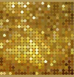 Gold bokeh pattern background luxury gold pattern vector