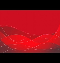 Smooth maroon wave vector