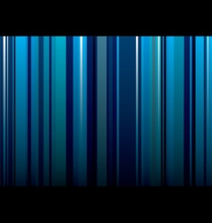 wallpaper stripe blue vector image vector image