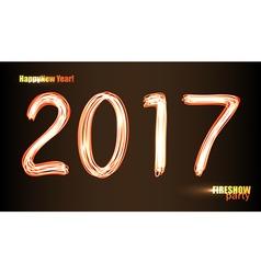 2017 text vector