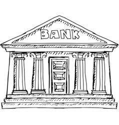 Bank vector