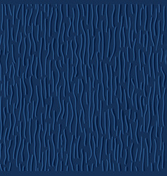 blue rain drops falling pattern seamless vector image