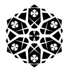 Sacred geometry 0176 vector