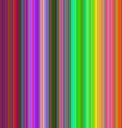 Colorful vertical gradient background vector image vector image