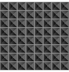cushion texture vector image