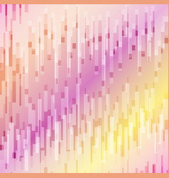 abstract geometric vertical lines overlay on vector image vector image