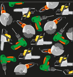 Background from tools vector