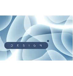 Futuristic technological minimalist vector