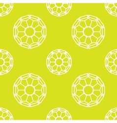 Repeating geometric tiles with lace vector image