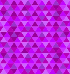 Symetrical-purple-triangle-thumbnail vector