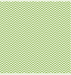 Green herringbone decorative pattern background vector