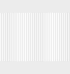 seamless white plastic paper texture art vector image