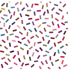 Modern poster brochure or card geometric figures vector