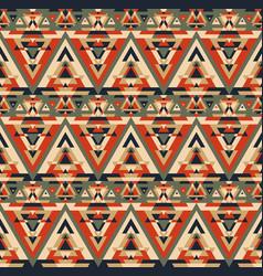 But i am 1 64 cherokee seamless pattern vector