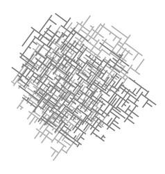 Gray spot vector