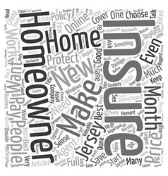 How To Get Cheap Homeowner s Insurance Online In vector image