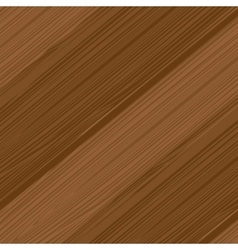 background wood floor with stripeds vector image