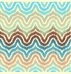 Ink fabric pattern vector