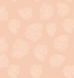 Pink Delicate vector image