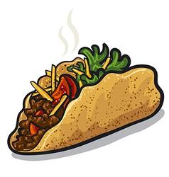 Tacos vector