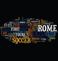 are you soccer mad soccer crazy then try these vector image