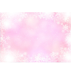 gradient mixed purple winter paper background vector image