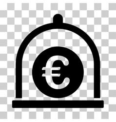 Euro Standard Icon vector