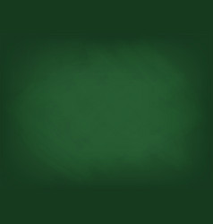 green chalkboard texture school board background vector image