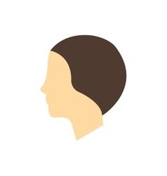 Man male avatar person icon vector