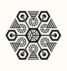 Sacred geometry 0072 vector