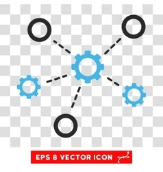 Service Relations Eps Icon vector