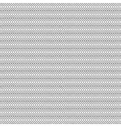 Black net vector image