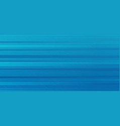 blue striped abstract motion background effect vector image
