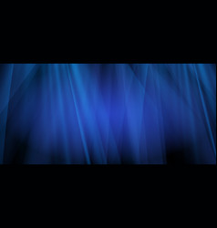 lights abstract backdrop with lines shine vector image