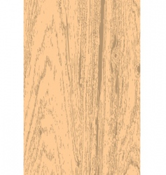 wood 01 vector image