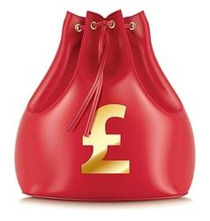 Money Bags vector image vector image