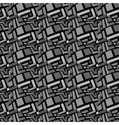 tile rectangle pattern vector image vector image