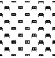 Board pattern vector