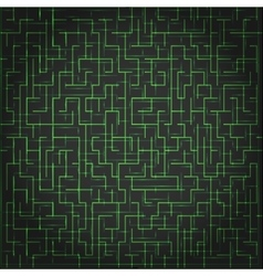 Abstract technology background digital vector image