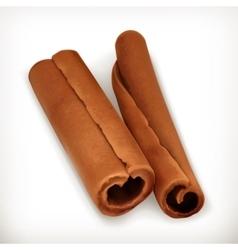 Cinnamon icons vector image