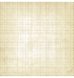 striped old background vector image vector image