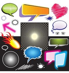 Dialog Symbol Graphic vector