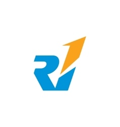 R1 sign vector image