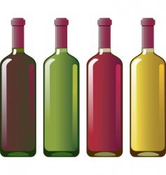 vino vector image vector image