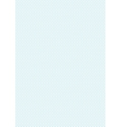 Cyan color isometric grid a4 size vertical vector image