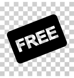 Free Card Icon vector