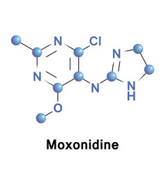 Moxonidine essential hypertension vector