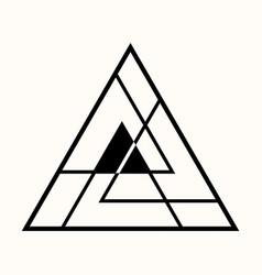 Sacred geometry 0105 vector